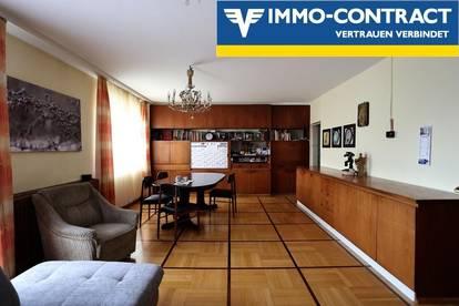 Gepflegte Wohnung mit großem Balkon zu kaufen!
