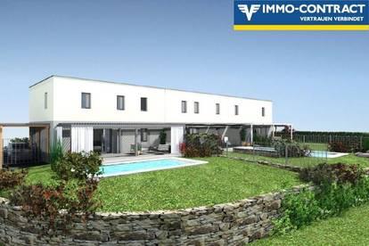Neubau! Tolle Gartenwohnung Maisonette - Krenglbach - Provisionsfrei für den Käufer!