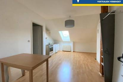 Single-Wohnung Nähe Stadtplatz