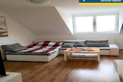 Nette kleine Wohnung im Herzen von Wels