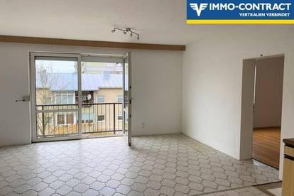 Ruhige und helle 2-Zimmer Wohnung in Autobahnnähe