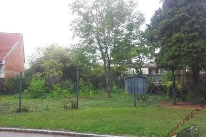 Kleines Grundstück als Garten etz zu Vermieten