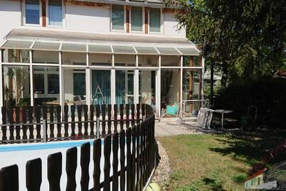 Interessantes Haus in Perchtoldsdorf