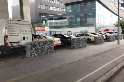 99,- EUR TOP GARAGE 1030 PARKEN Aus Liebe zum Auto nähe Sankt Marx