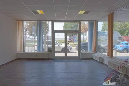 118 m² Geschäftsfläche - Nahe Vet.Med.Uni und Donaufelder Straße