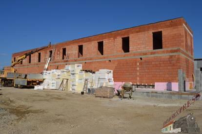 Sehr gut gelegene Garage bzw. Lager sowie Büros in Fischamend - Neubau für Kleinunternehmer gut geeignet