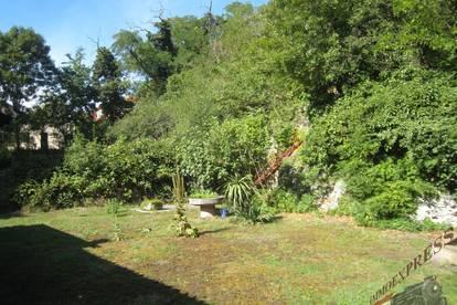 Grundstück ohne Bauzwang