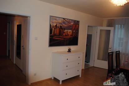 Modern möblierte 2-Zimmerwohnung in bester Verkehrslage