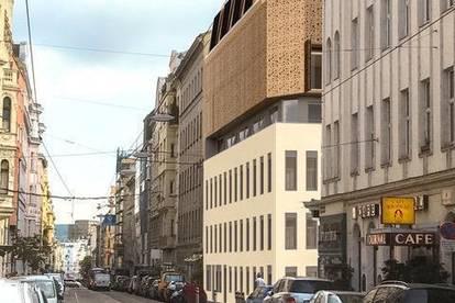 Toplage 1070 Wien 4 Zimmer Wohnung Erstbezug