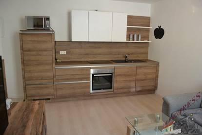 Sehr gut gelegene helle Wohnung beim Schwimmbiotop in Fischamend mit Investablöse VB 4.800,--
