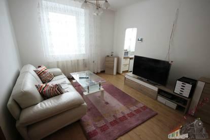 vollmöbierte 2 Zimmerwohnung in Rannersdorf - Ruhelage