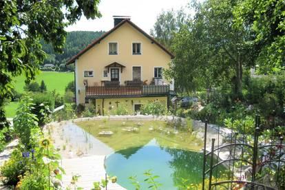 Saniertes Ein-/ Zweifamilienhaus mit Büro- oder Praxismöglichkeiten