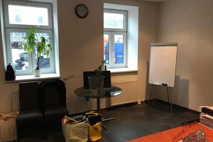 64 m² Büro/Praxis zu vermieten im 14.Bezirk, in zentraler Lage, Linzer Straße