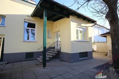 Haus in Schwechat sucht neue Mieter - Gartennutzung!