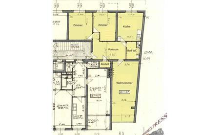 Eigentumswohnung in 1140 Wien Breitensee