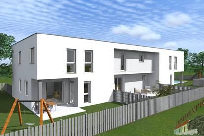 Leistbares Eigenheim in MASSIVBAUWEISE - Typ B