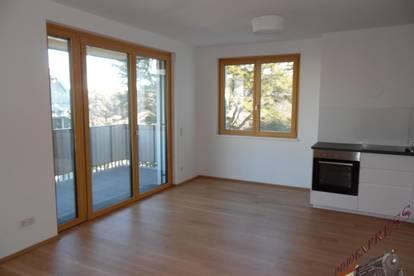 Mödling, elegante Waldresidenz, Luxus all inklusive, helle 2 Zimmer, Terrasse, Sauna, Pool, Garage