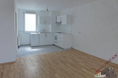 2-Zimmer-Wohnung + Loggia - Nähe U3 Simmering