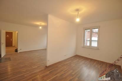 Neu renovierte Mietwohnung in Ybbs mit Balkon, Garage und Parkplatz