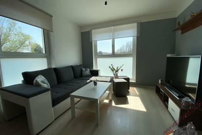 Sehr gut gelegene Wohnung beim Badebiotop in Fischamend ca. 43 m² mit Investablöse 2.900,--