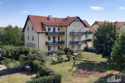 Preisreduktion !!! Eigentumswohnung in Lassee