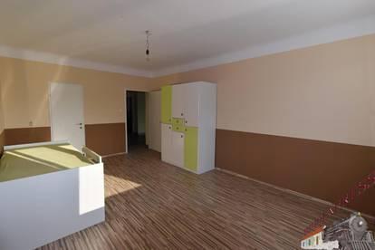 3-4 Zimmerwohnung zu verkaufen mit Loggia !