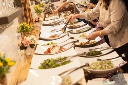 Catering/Produktionsküche in Favoriten