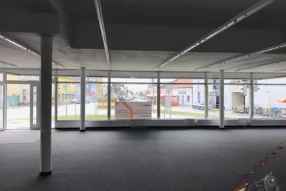 Beeindruckendes Gewerbeobjekt in Top-Lage direkt in Deutsch Wagram, Niederösterreich