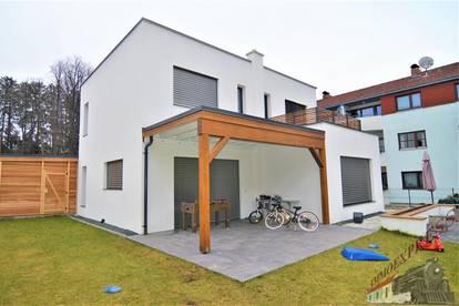 Modernes Einfamilienhaus in Ruhelage