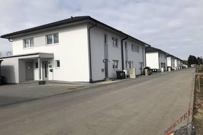 Vorsorgehaus für Anleger in der Nähe von Wolkersdorf mit Vorsteuerabzugsberechtigung