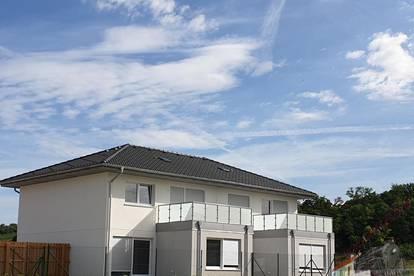 Vermietetes Vorsorgehaus für Anleger in der Nähe von Wolkersdorf mit Vorsteuerabzugsberechtigung