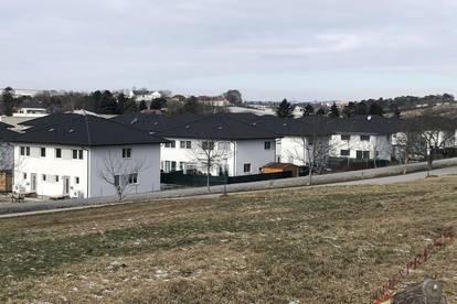 Vorsorgehaus für Anleger oder selbst zu bewohnen in der Nähe von Gaweinstal mit Vorsteuerabzugsberechtigung