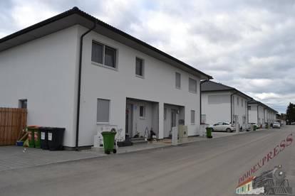 Doppelhaushälfte - Vorsorgehaus für Anleger oder selbst zu bewohnen - in der Nähe von Wolkersdorf mit Vorsteuerabzugsberechtigung