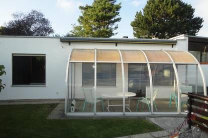Bungalow/Einfamilienhaus mit tollem Fernblick - Breitenfurt - West_nahe Wien!