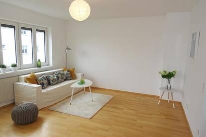 Toller Ausblick! Gemütliche Wohnung in Alberndorf
