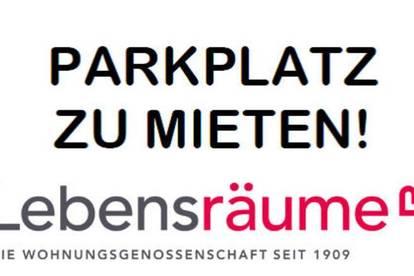 Tiefgaragenplatz in Gallneukirchen zu mieten!