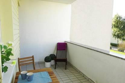 Gemütliche 3-Zimmer Mietwohnung mit großer Loggia in Gallneukirchen