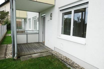 BETREUBARES WOHNEN: Barrierefreie Wohnung mit Terrasse in St. Johann am Wimberg