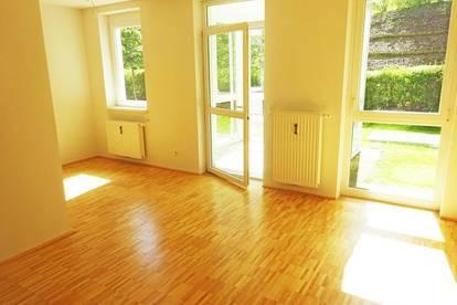 *3 MONATE MIETREDUZIERT WOHNEN*Sonnige Erdgeschosswohnung in Reichenau