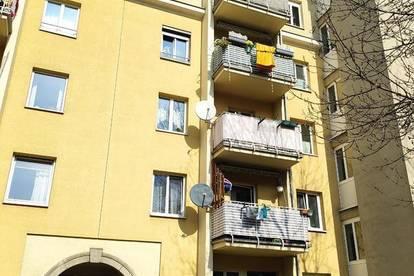Nette Wohnung in Linz