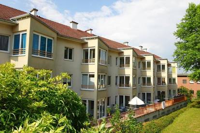 *MIETREDUZIERT WOHNEN*Sonnige Terrassenwohnung in Neufelden mit Gartenanteil