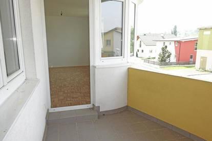Freundliche 3-Zimmer Wohnung in Gallneukirchen