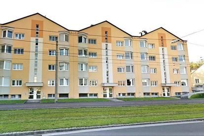 Familienwohnung in Linz/ Kleinmünchen