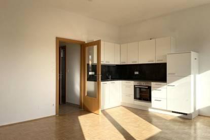 St. Peter: 2-Zimmer-Neubauwohnung mit TG Platz