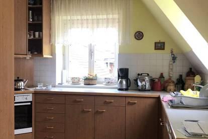 Graz Wetzelsdorf: DG Wohnung in ruhiger Lage