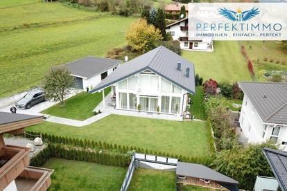 Einfamilienhaus in Sautens
