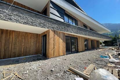 Außergewöhnliche 2 Zimmer Wohnung in neuer Wohnanlage in Westendorf (Top 2)