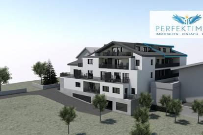 Tolle 4 Zimmer Neubauwohnung in der Wohnanlage Zschirgantblick in Tarrenz (Top 14)