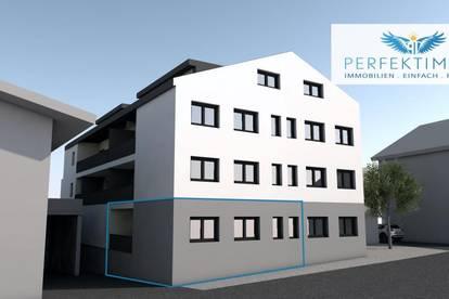 Tolle 3 Zimmer Neubauwohnung in der Wohnanlage Zschirgantblick in Tarrenz (Top 2)