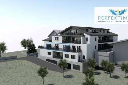 Perfekte Anlagewohnung mit 2 Zimmern in Neubauprojekt Zschirgantblick in Tarrenz (Top 9)